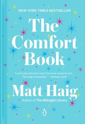 The comfort book / by Haig, Matt,