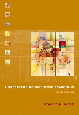 Cover Art for Understanding Scientific Reasoning