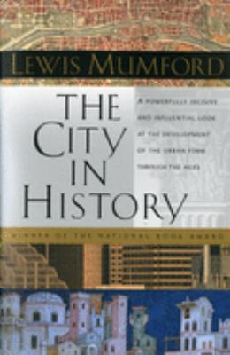 Mumford The City in History