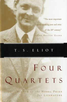 cover of Four Quartets