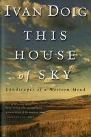 this house of sky book cover