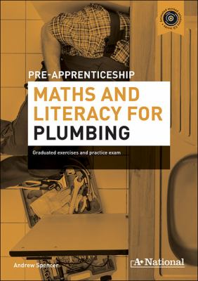 Pre-apprenticeship maths & literacy for plumbing