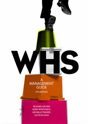 WHS : a management guide