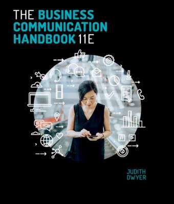The Business Communication Handbook