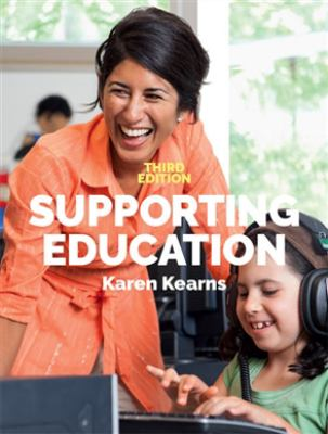 Supporting education. Third edition.