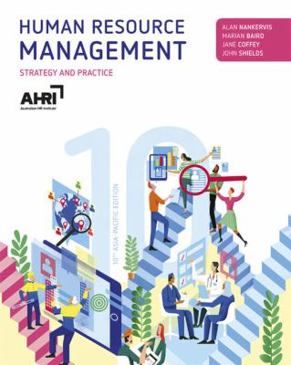 Human resource management : strategy and practice (2020) - Book