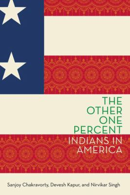 Book cover for The other one percent.