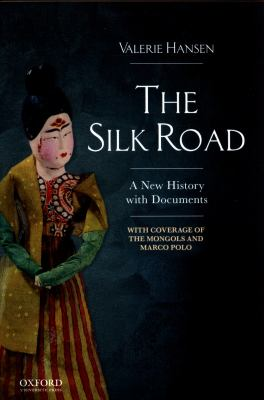 Hansen Silk Road cover art