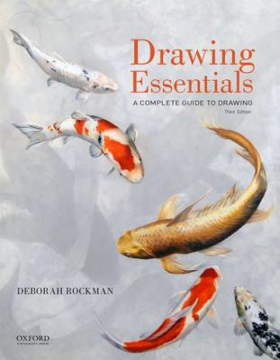 drawing essentials book cover