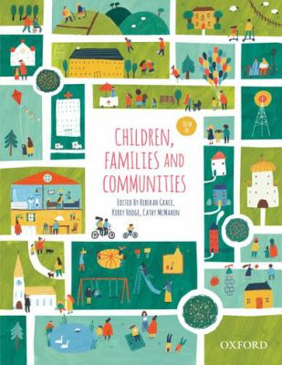 Children, families and communities (2017) - eBook and Book