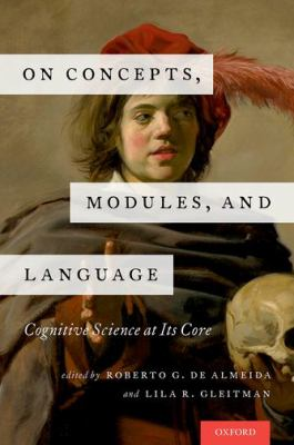book cover: On Concepts, Modules, and Language
