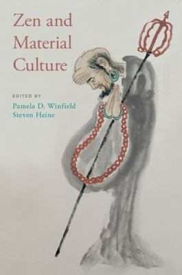 Winfield and Heine Material Culture cover art