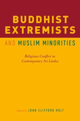 Holt Extremists Minorities cover art