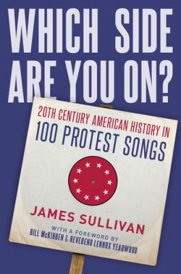 Which Side Are You On?, James Sullivan (Author)