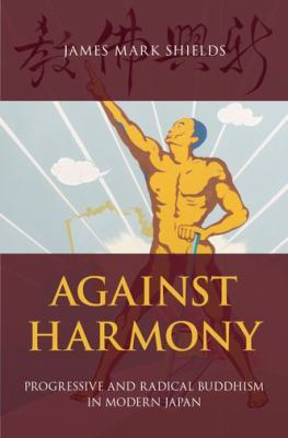 Against Harmony cover art
