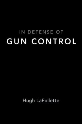 In Defense of Gun Control