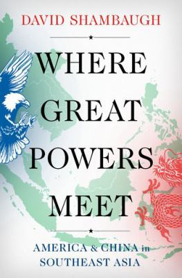 Where Great Powers Meet