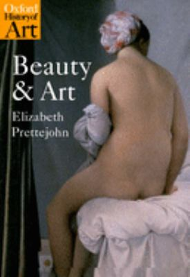 Beauty and Art, 1750-2000 Cover Art