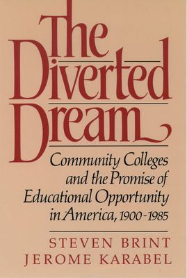 Cover Art of The Diverted Dream