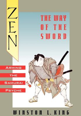 King Zen Way of Sword cover art