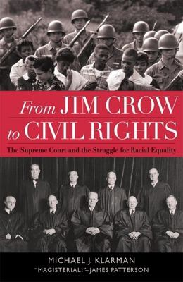 From Jim Crow to Civil Rights book cover