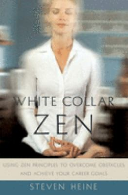 Heine White Collar cover art