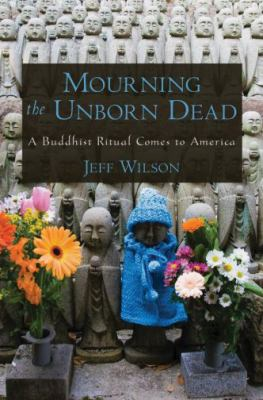 Wilson Mourning the Unborn Dead cover art
