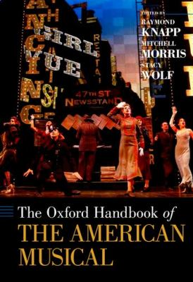 Oxford Handbook of the American Musical