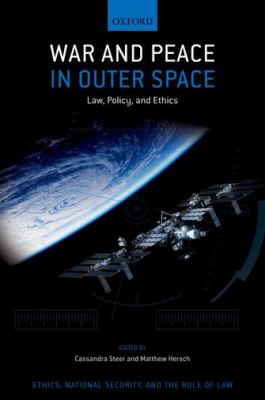War and Peace in Outer Space