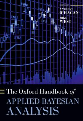book cover: The Oxford Handbook of Applied Bayesian Analysis