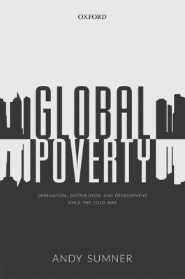 Global Poverty cover