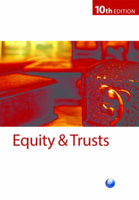 Cases & materials on equity & trusts / Gary Watt