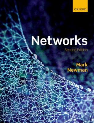 book cover: Networks