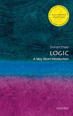 Logic, A Very Short Introduction