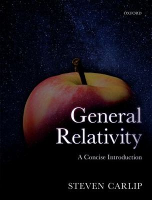 book cover: General Relativity: A Concise Introduction