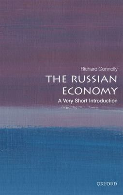 The Russian Economy: a Very Short Introduction