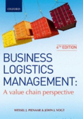 Business Logistics Management - Opens in a new window
