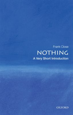 Nothing: A Very Brief Introduction