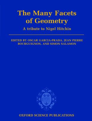 book cover: The Many Facets of Geometry