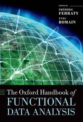 book cover: The Oxford Handbook of Functional Data Analysis
