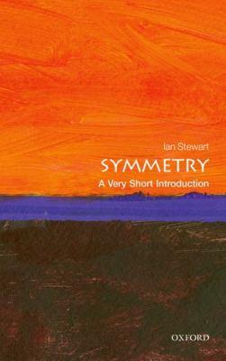 book cover Symmetry: A Very Short Introduction