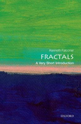 book cover Fractals: A Very Short Introduction
