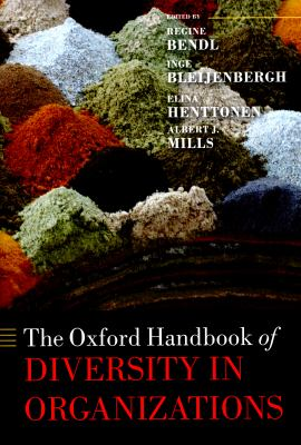The Oxford Handbook of Diversity in Organizations (Harvard Login)