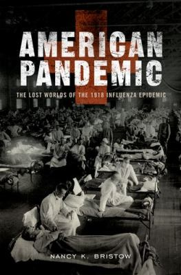 American Pandemic Books