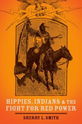 Smith Hippies Indians cover art