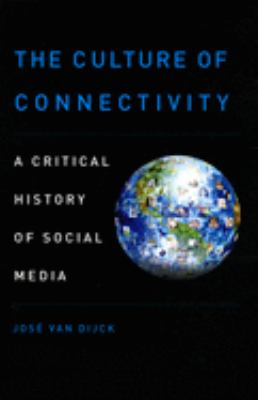 The Culture of Connectivity Cover Art