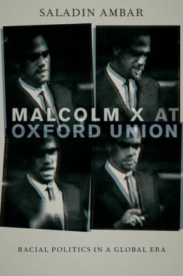At Oxford Union Ambar cover art