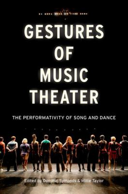 Gestures of Music Theatre - Opens in a new window