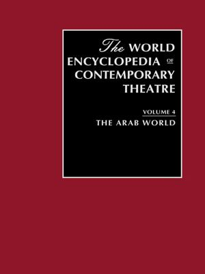 World Encyclopedia of Contemporary Theatre
