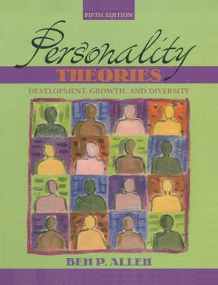 Personality Theories cover art